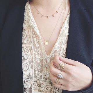 Bijoux tendance 2017
