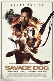 Download Film Savage Dog (2017) HD Full Movie Subtitle Indonesia