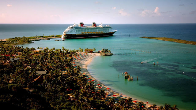 Last Minute Cruise Deals - Book Today & Save!