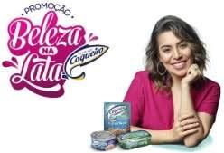 Cadastrar Promoção Beleza Na Lata Coqueiro 2019 Naiara Azevedo - Prêmios, Participar