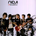 Lirik Lagu Nidji - Dusta Lyrics (2012)