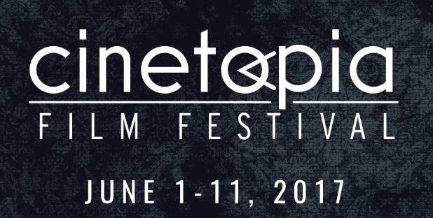 GIVEAWAY: Two Cinetopia Film Festival movie passes (for the ENTIRE festival!)