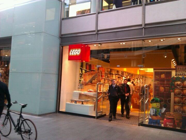 Liverpool Store Deutschland