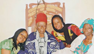 World 's Oldest Monarch Dies In Kogi At 116 After Spending 36 Years On The Throne
