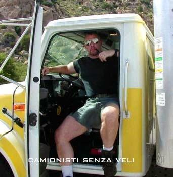 racconti gay camionista Scafati