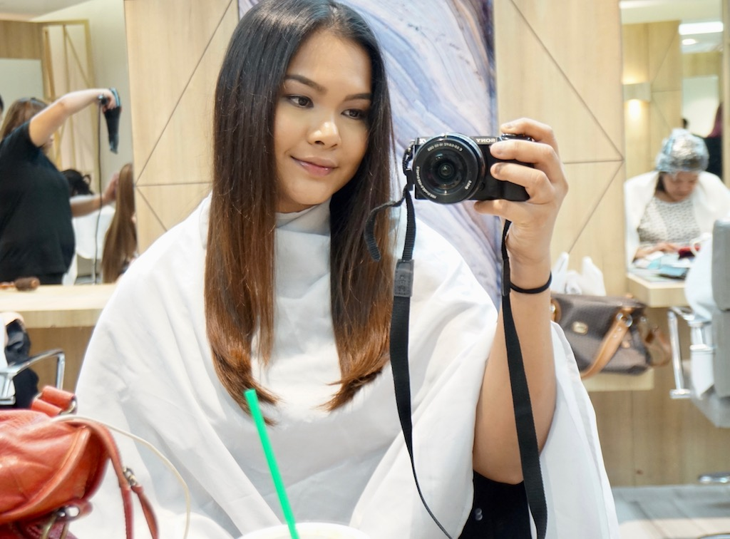 Ash Brown Hair For Morenas Tips Color Information And Where I Got