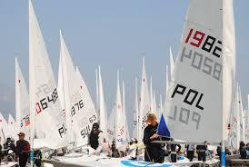 Dalam lomba layar terdapat tiga kategori utama yang dilombakan yakni 4 Kategori Utama Dalam Lomba Perahu Layar