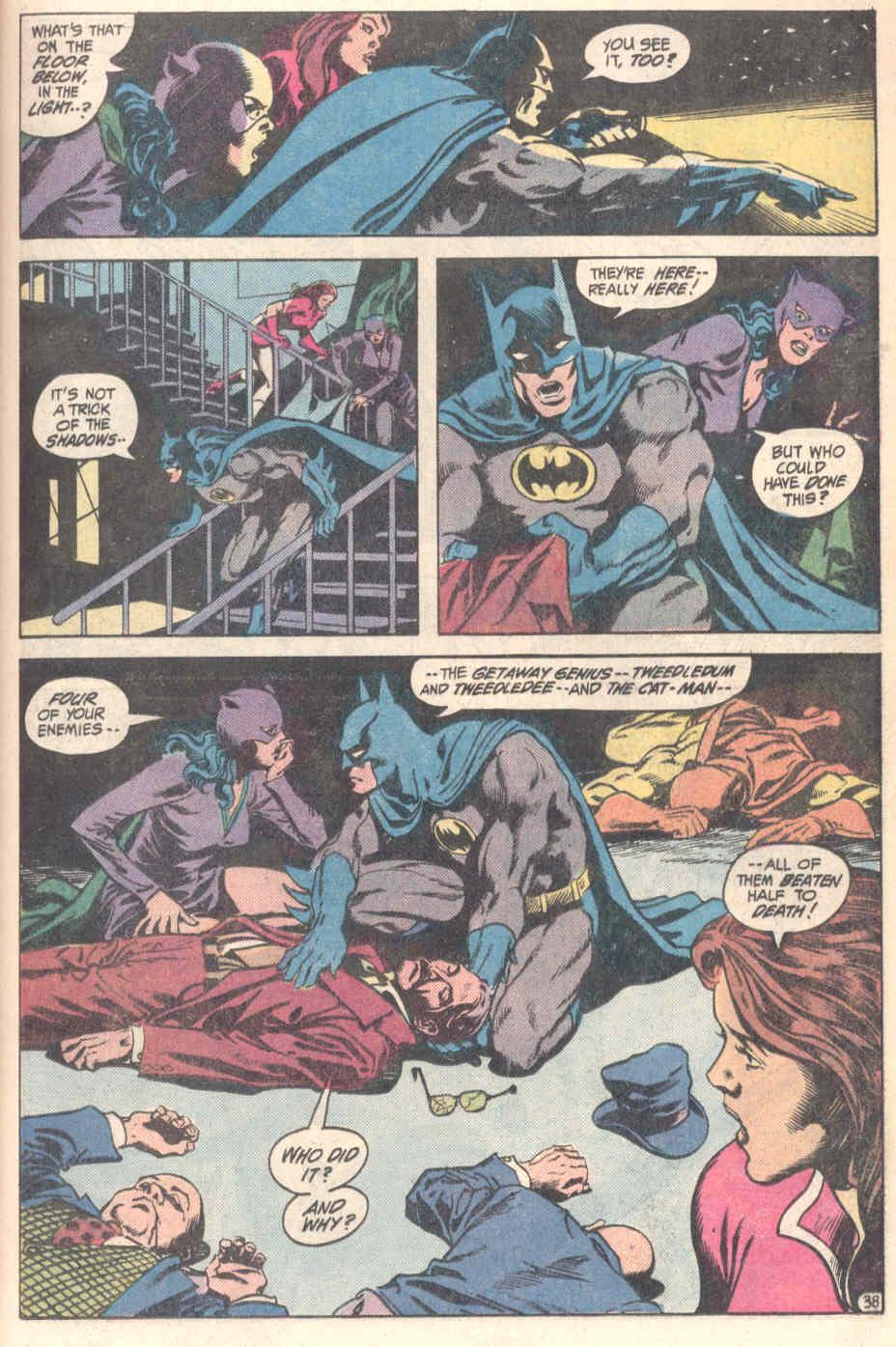 Detective Comics (1937) 526 Page 38