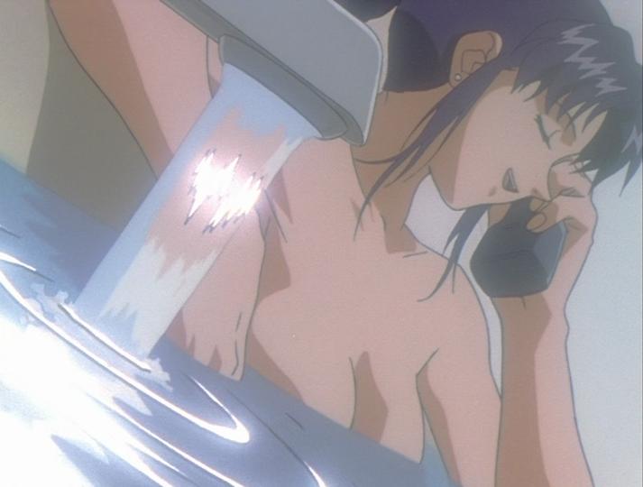 Evangelion Nude 103