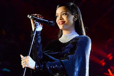 Lagu Rihanna Terbaru