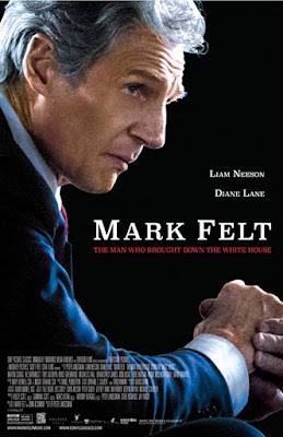 Mark Felt: Kẻ Đánh Bại Nhà Trắng (2017)