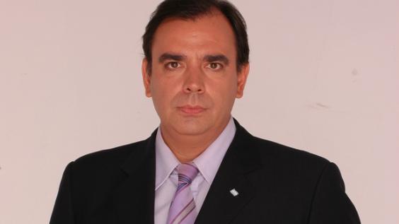 Le dispararon al hijo del periodista de Canal 13 @LuisOtero__ en un intento de asalto en Avellaneda