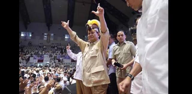 23 Tahun Silam (Usia 17 Tahun), Saya Sudah Interupsi Jenderal Prabowo Subianto