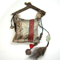 Raccoon Tail Rattle