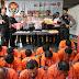 Konferensi Pers Kapolres Bangkalan Gelar 18 Tersangka Narkoba