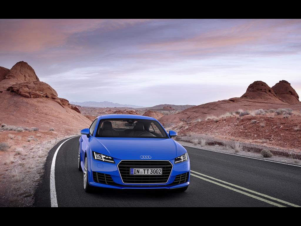 Wallpaper Mobil Sport Audi Sobkerenabis