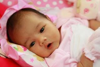Nama bayi Perempuan dalam berbahasa sansekerta