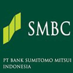 Lowongan Kerja  PT Bank Sumitomo Mitsui Indonesia Terbaru