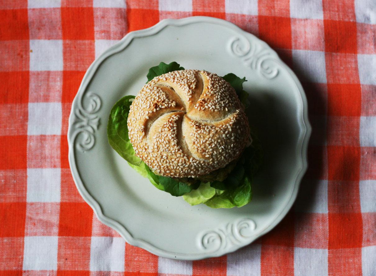 Bóbgery, czyli burgery z bobem