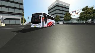 Kumpulan Game Bus Simulator Indonesia Apk Terbaru Android