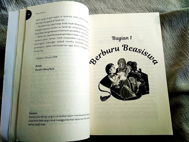 Buku neng koala