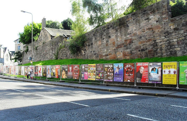 The Pleasance, Edinburgh Fringe Festival