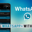 Download WhatsApp Plus V6.30 - Latest Version | FN Share