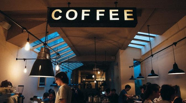 5 Favorite Coffee Place in Jakarta, Indonesia