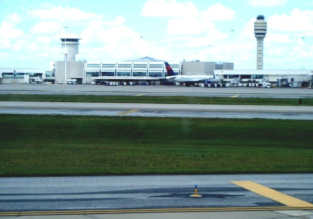 Southwest Florida International Airport - Fort Myers Florida