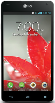 LG Optimus G for Sprint receives Android 4.1.2 software update
