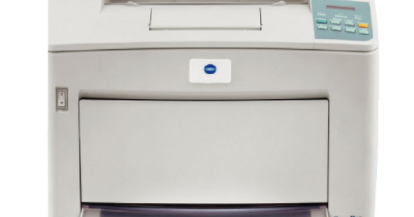 Konica Minolta Pagepro 9100 Driver Download
