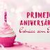 #Sorteio: Primeiro aniversário do Crônica Sem Eira