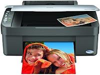 Epson Stylus CX3810 Printer Driver