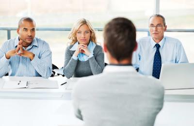 Penyebab Kegagalan Wawancara Kerja