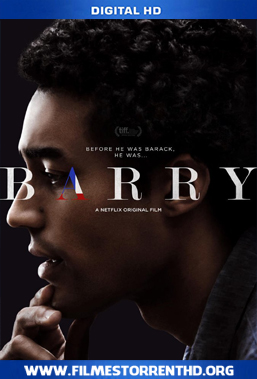 Baixar Barry – Torrent Bluray Rip 720p | 1080p Dublado/Dual Áudio (2016)