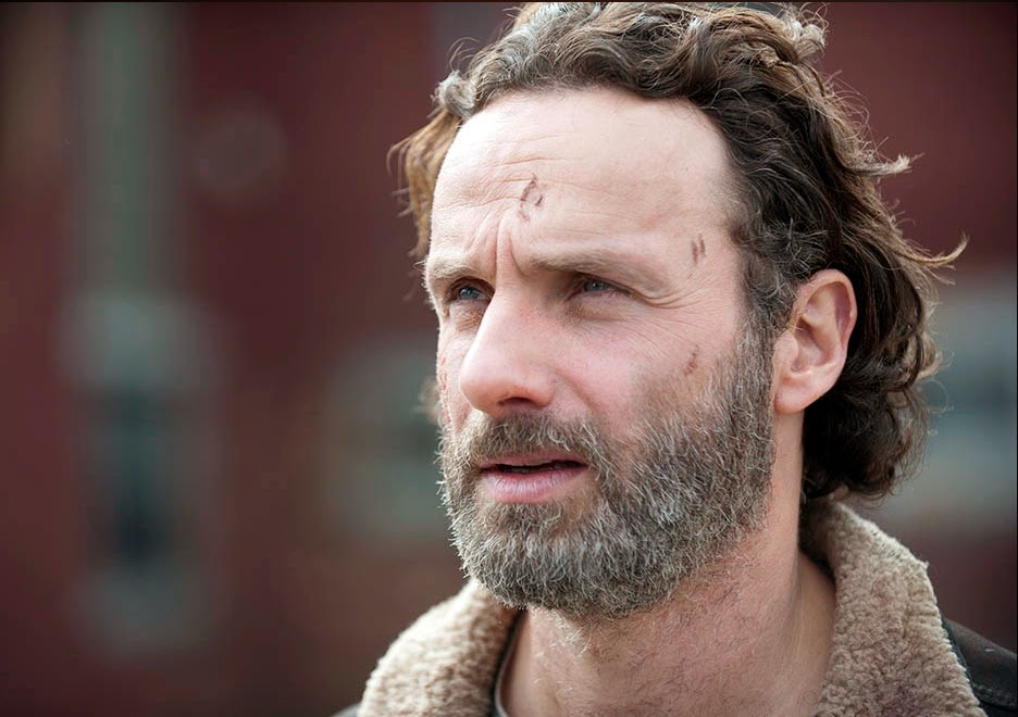 The Walking Dead finale stagione 4