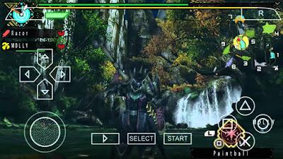 download iso monster hunter portable 3rd usa