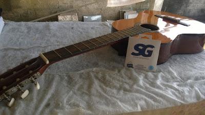 Luthier, cordas sg, sound generation, conserto, reparo, manutenção, assistencia tecnica de instrumentos muscais zona leste sp