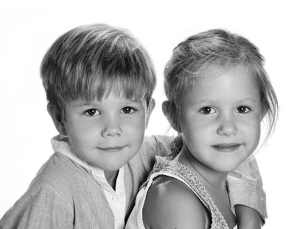 Crown Prince Frederik and Crown Princess Mary, Denmark's royal twins, Prince Vincent and Princess Josephine birthday