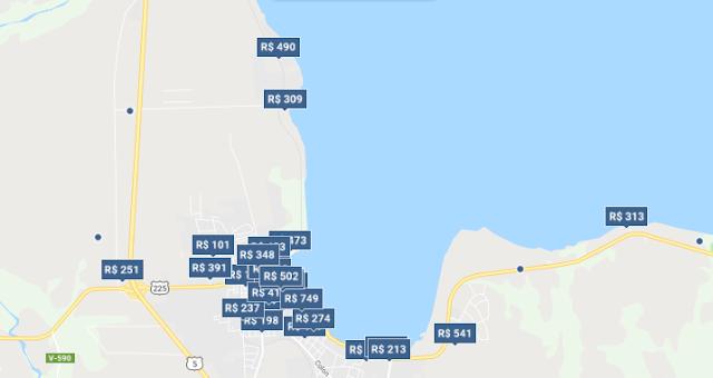 Hotéis em Puerto Varas