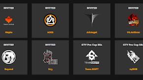 [CS:GO] Công bố thể thức và lịch thi đấu chính thức của CS:GO SEAFIRE CHAMPIONSHIP