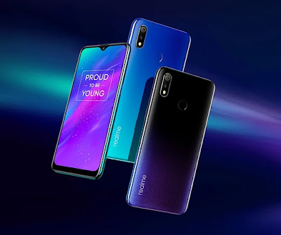 Realme 3 Phone How to Buy Flash Sale