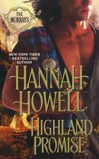 Highland Promise, Hannah Howell