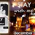 J. L. Armentrout: Stay With Me – Maradj velem {Értékelés + Nyereményjáték}