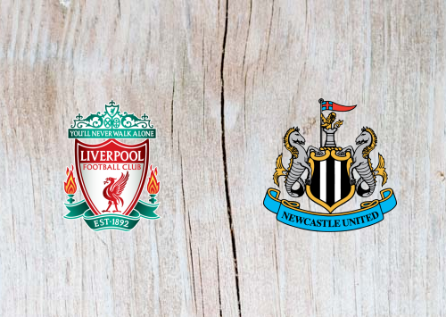 Liverpool vs Newcastle United Full Match & Highlights 26 December 2018
