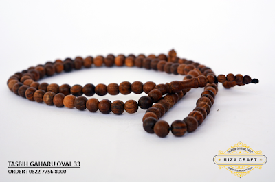 Tasbih Gaharu Kalimantan