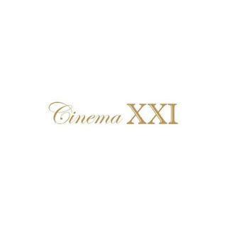 Lowongan Kerja Cinema 21 Terbaru