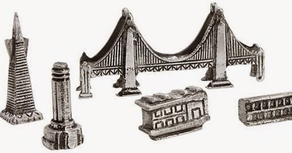 Building Collector Pottery Barn S Mini Metal City