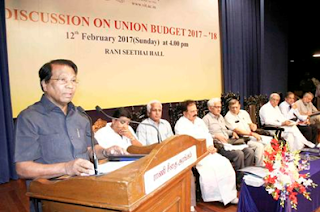 Budget boosts Rural and farmers' growth – Chancellor VIT University.