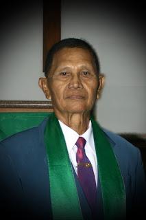 Majelis Jemaat GPIB SHALOM Periode 2007-2012